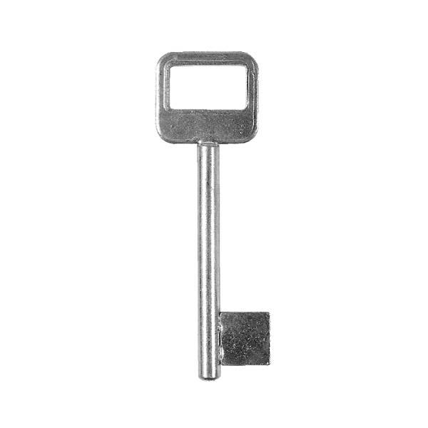 Atslēgu sagatave ILGA-1 slēdzenei