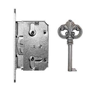 Mēbeļu slēdzenes